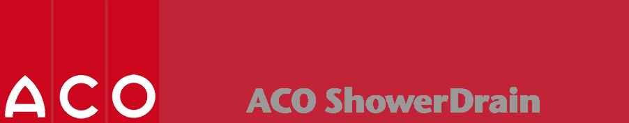ACO ShowerDrain